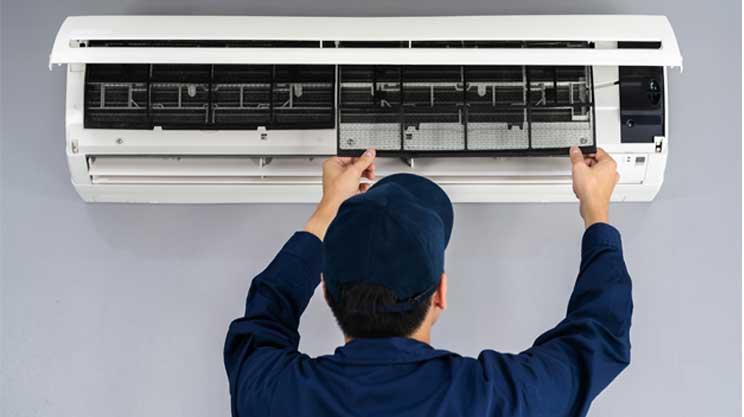 Najčešći problemi u radu klima uređaja