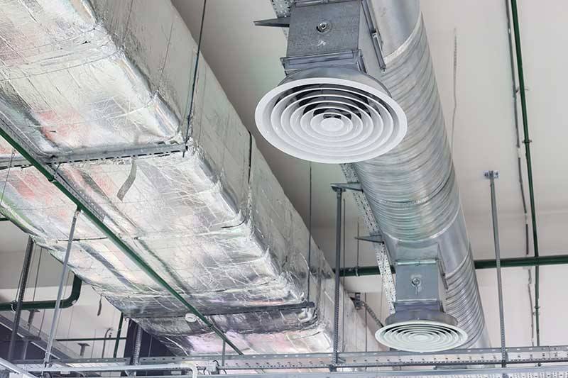 ventilacija optima klima